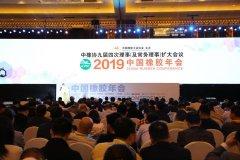 2019中国橡胶年会